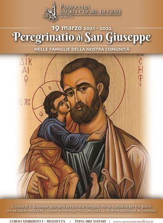 Peregrinatio di S. Giuseppe